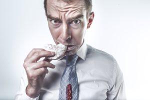 なぜ、食べ過ぎてしまうのか?