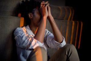 なぜストレスが溜まるのか?