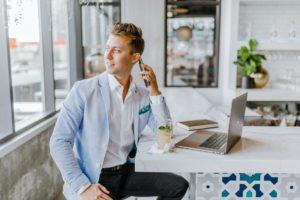 転職サイトや転職エージェントも活用しよう! 50代,転職,未経験
