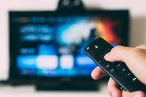 おすすめは Fire TV Stick u-next,テレビで見る,設定