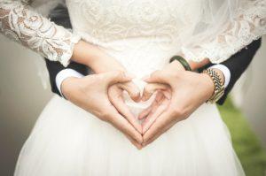 結婚式の大事なピース 結婚式,スピーチ,友人代表,書き方