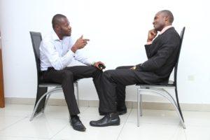 面接での話し方も参考にしたい 転職,おすすめ,本