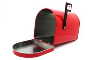 就活用のメールアドレスを取得しておこう 転職,メール,返信,書類選考