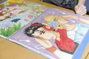 本や雑誌、漫画も読める u-next,テレビで見る,設定