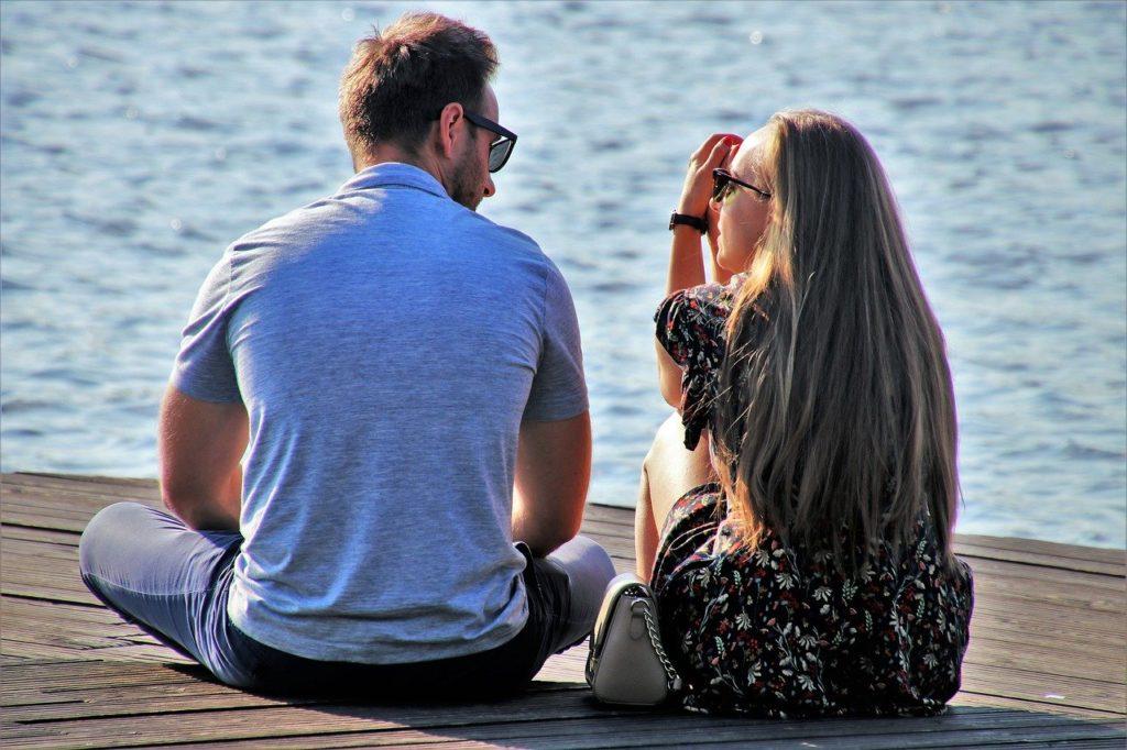 初対面の女性とでも楽しく話せる会話術 簡単な会話のコツ教えます!
